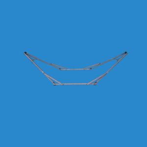 Khung Võng Xếp 79 | Sắt Phi 32 | Hãng Duy Phương