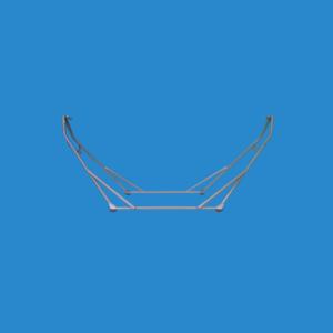 Khung Võng Xếp Cỡ Lớn | Sắt Phi 27 | Hãng Duy Lợi