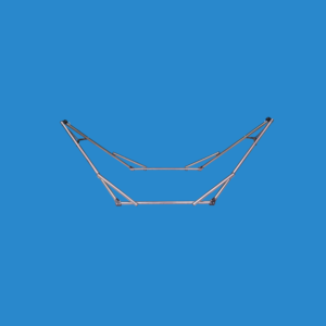 Giường Xếp Cỡ Nhỏ | Khung Inox | Hãng Duy Lợi